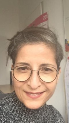 Serda Hauser