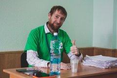 Sergey Staroletov