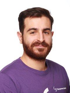 Sergio Moreschini
