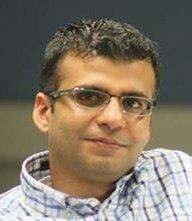 Shah Rukh Humayoun