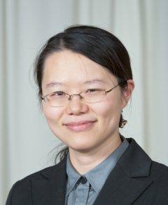 Shan Lu