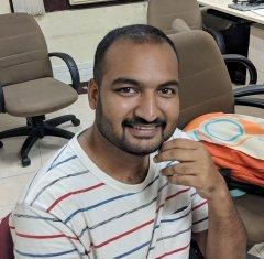 Shashank Shekhar Dubey