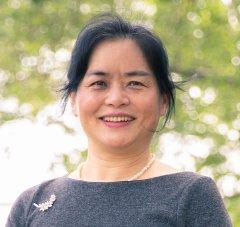 Shihong Huang