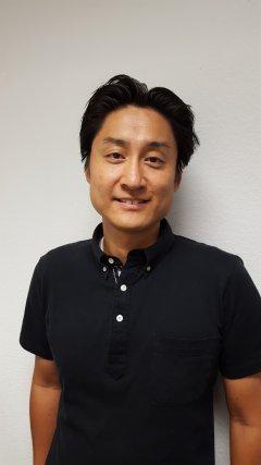 Shinobu Saito