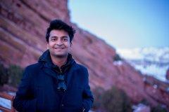 Shivam Bharuka