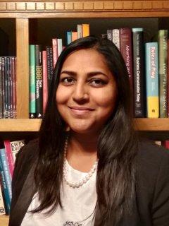 Shreya Kumar
