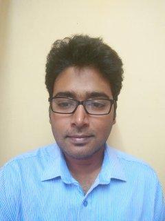 Shrikanth N C