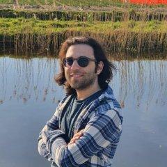 Siamak Farshidi