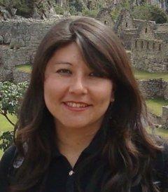 Silvia Lizeth Tapia Tarifa