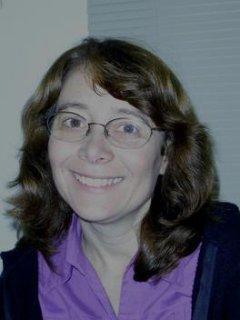 Silvia Regina Vergilio