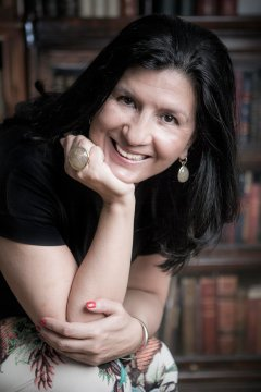Silvia Teresita Acuña Castillo