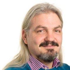 Simon McCallum