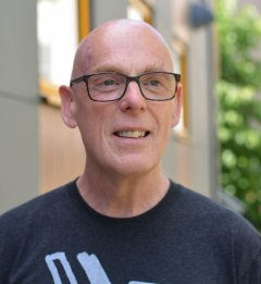 Simon Thompson