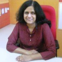 Smita Ghaisas