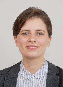 Sofia Ouhbi