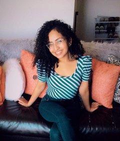 Sophia Abraham