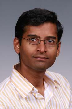 Sriram Krishnamoorthy