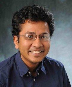Sriram Sankaranarayanan