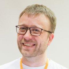 Stefan Marr