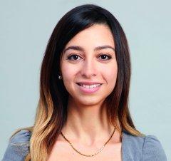 Stéphanie Challita