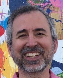 Stephen F. Siegel