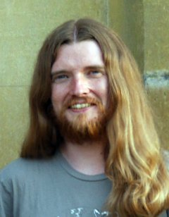 Stephen Kell