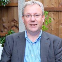 Stuart Hutchesson