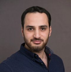 Suhaib Mujahid