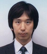 Susumu Tokumoto