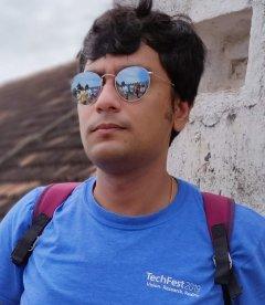 Suvam Mukherjee