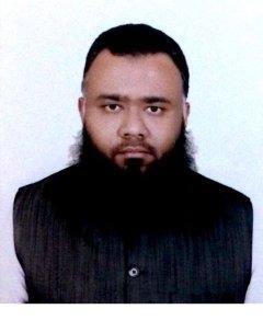 Syed Asad Alam
