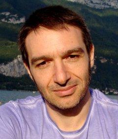 Sylvain Vauttier