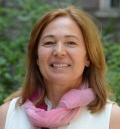 Sylvia Ilieva