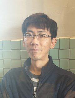 Taeksu Kim