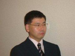Tatsuo Nakajima