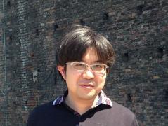 Tetsuo Kamina