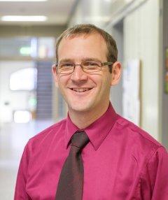 Tobias Kohn