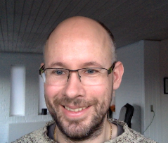 Ulrik Schultz