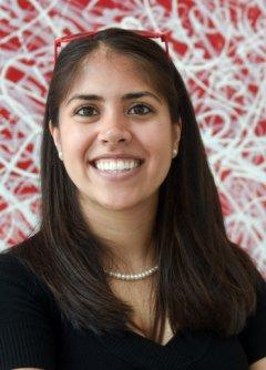 Veronica Catete