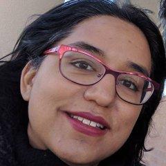 Vibha Sazawal