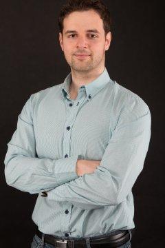 Vince Molnár
