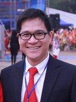 Vinh The Nguyen