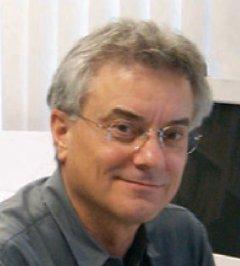 Walt Scacchi