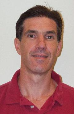 Warren Hunt