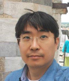 Woosung Jung