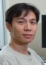 Xiangyu Zhang