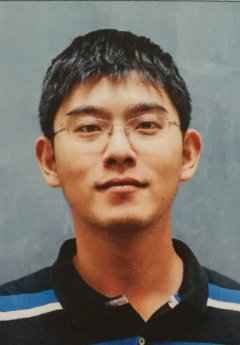 Xiaodi Wu