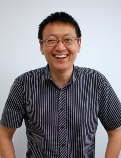 Xiaoxing Ma