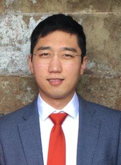 Xinwei Fang