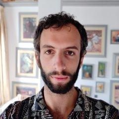 Yann Hamdaoui